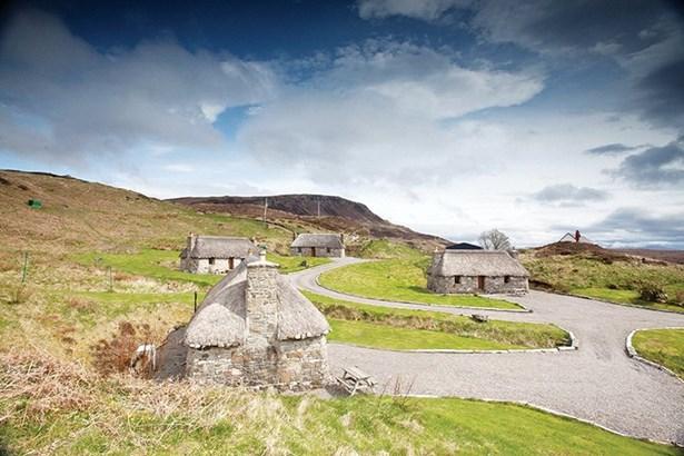 Elgol, Isle Of Skye - GBR (photo 3)
