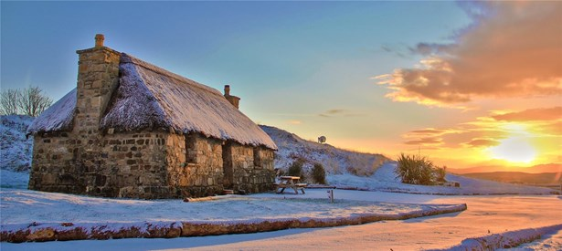 Elgol, Isle Of Skye - GBR (photo 4)