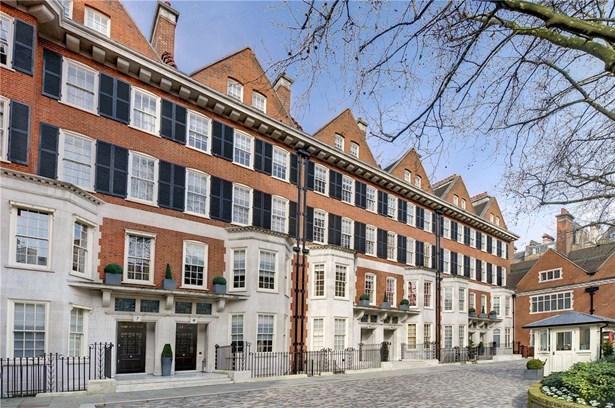 Lygon Place, London - GBR (photo 1)