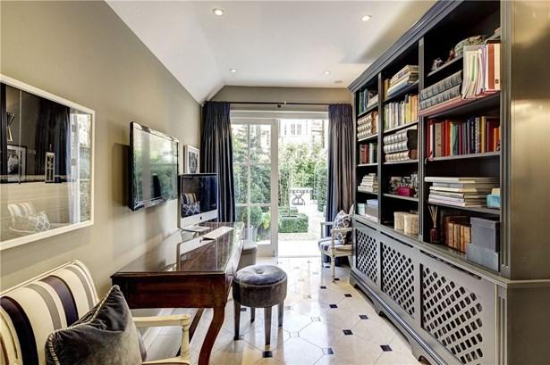 Eaton Terrace, London - GBR (photo 4)