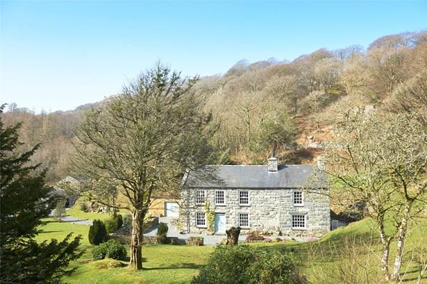 Llanbedr, Gwynedd - GBR (photo 1)