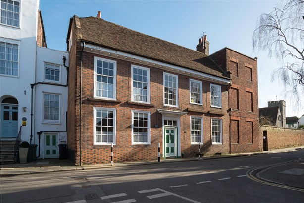 St Peters Lane, Canterbury - GBR (photo 1)
