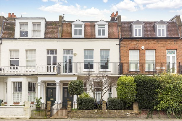Hurlingham Road, Fulham - GBR (photo 1)