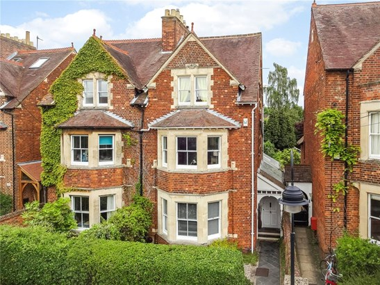 Kingston Road, Oxford - GBR (photo 1)