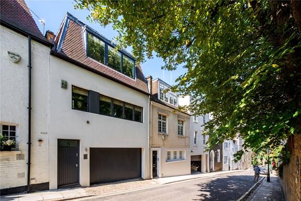 Hillsleigh Road, Kensington - GBR (photo 2)