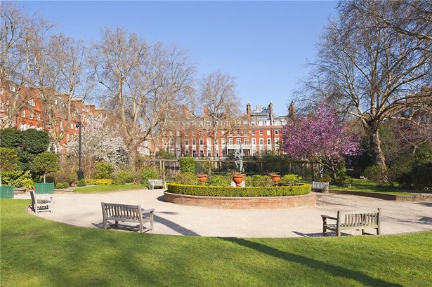 Cadogan Square, London - GBR (photo 4)