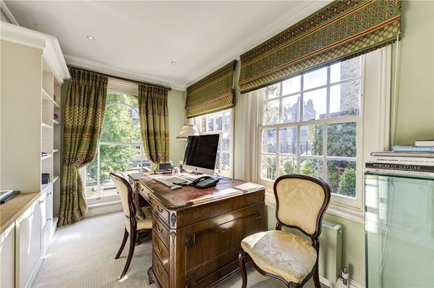 Eaton Terrace, London - GBR (photo 5)