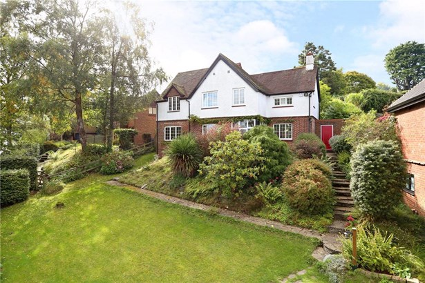 College Hill, Haslemere - GBR (photo 1)