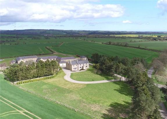 Highmoor Farm, Longhorsley, Morpeth - GBR (photo 2)