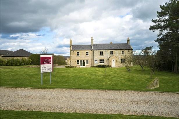 Highmoor Farm, Longhorsley, Morpeth - GBR (photo 3)