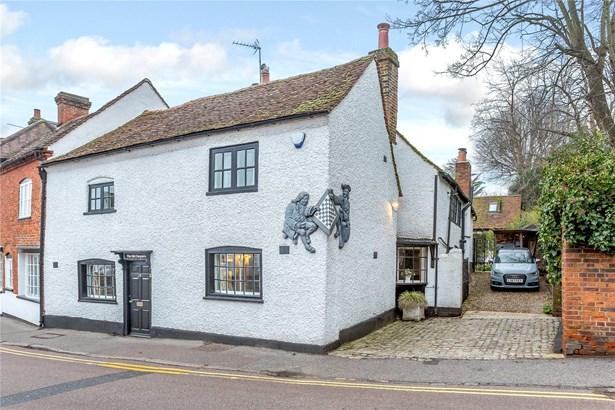 Church Street, Welwyn - GBR (photo 1)