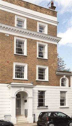 Oakley Street, Chelsea - GBR (photo 3)