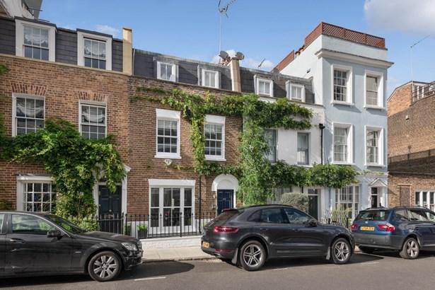 Edge Street, Kensington - GBR (photo 1)
