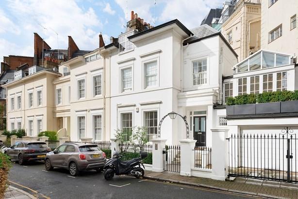 Cambridge Place, Kensington - GBR (photo 1)