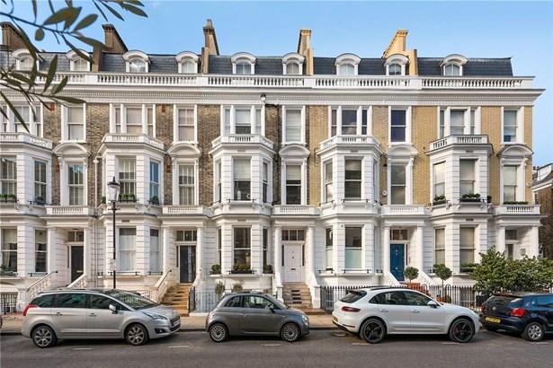 Stafford Terrace, Kensington - GBR (photo 1)