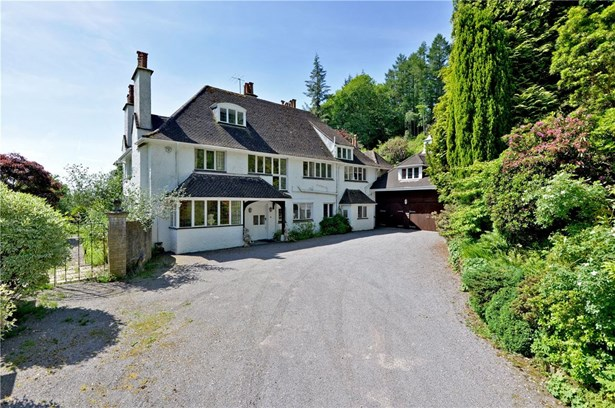 Marley Heights, Haslemere - GBR (photo 1)