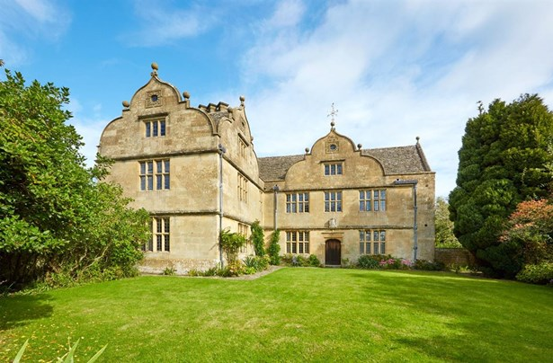 Hidcote Boyce, Chipping Campden - GBR (photo 1)