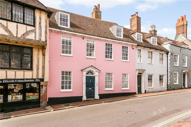 High Street, Lewes - GBR (photo 1)