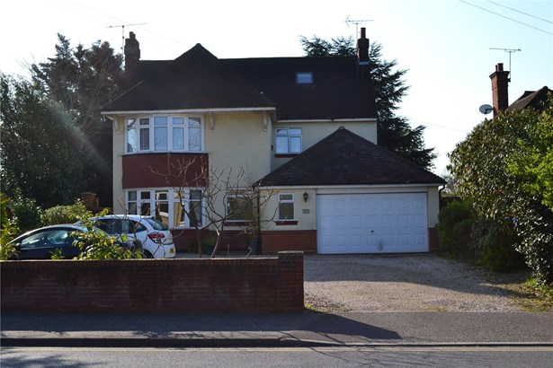 Springfield Road, Chelmsford - GBR (photo 1)