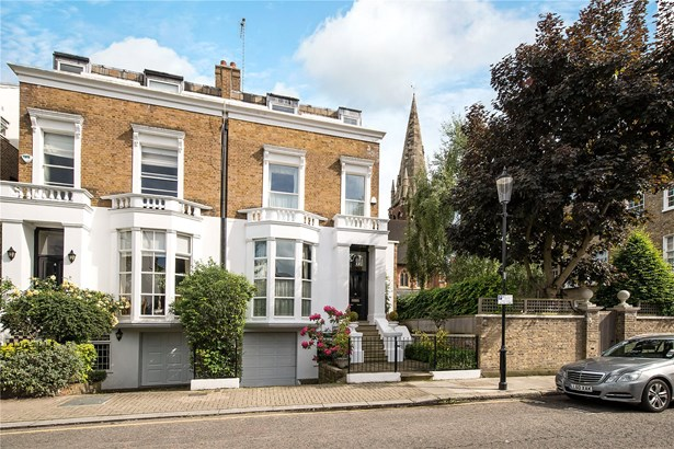 Elm Park Road, Chelsea - GBR (photo 2)