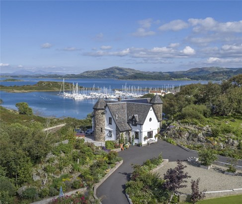 Craobh Haven, Lochgilphead - GBR (photo 1)