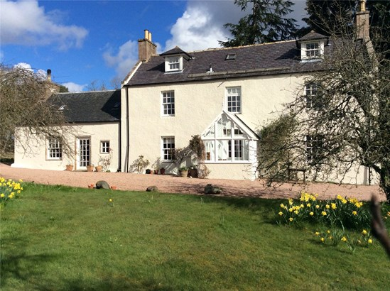 Balbridie House, Banchory - GBR (photo 1)