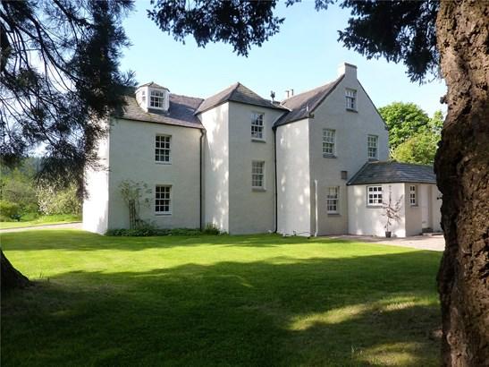 Balbridie House, Banchory - GBR (photo 4)