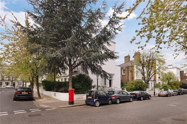 Palace Gardens Terrace, Kensington - GBR (photo 5)
