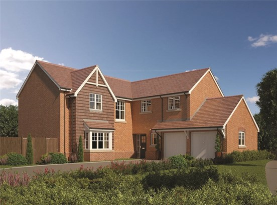 Montfort Place, Odiham, Hook - GBR (photo 1)