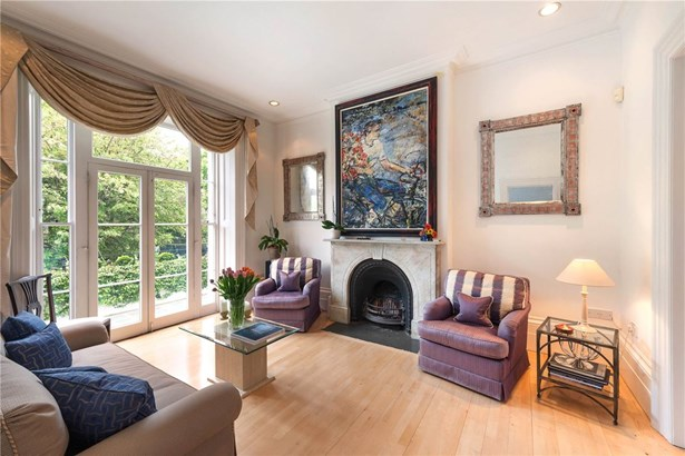 Elgin Crescent, Notting Hill - GBR (photo 2)