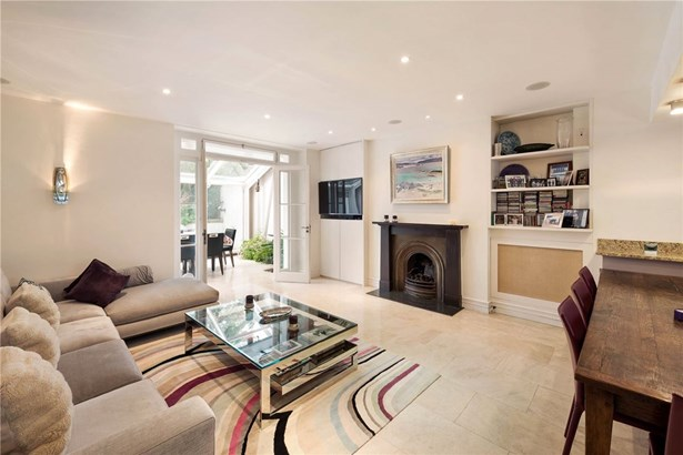 Elgin Crescent, Notting Hill - GBR (photo 4)