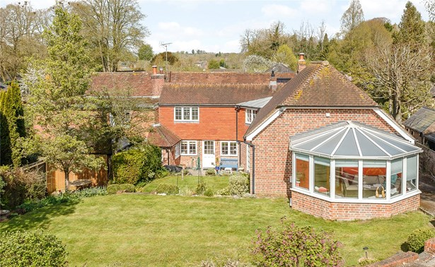 The Dene, Hurstbourne Tarrant, Andover - GBR (photo 2)