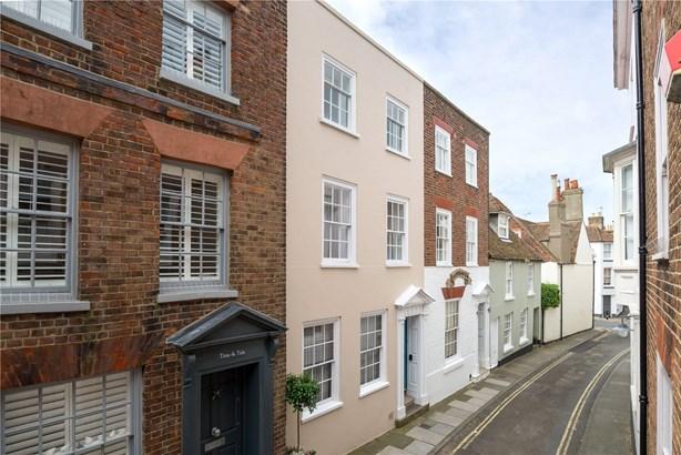 Farrier Street, Deal - GBR (photo 1)