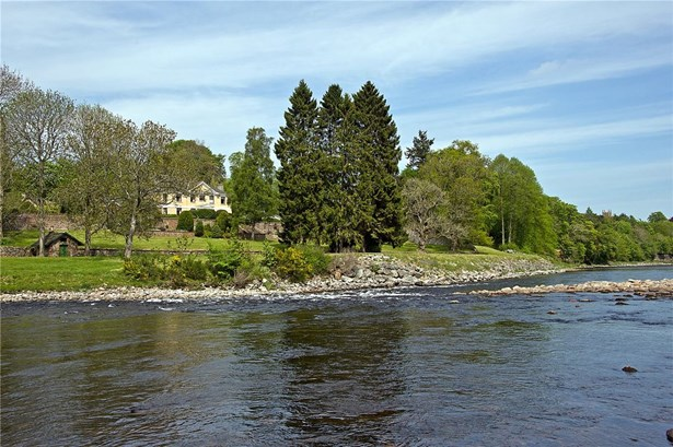 Waterstone House And Fishings, Banchory - GBR (photo 2)