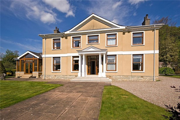 Waterstone House And Fishings, Banchory - GBR (photo 3)