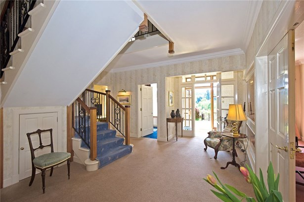 Waterstone House And Fishings, Banchory - GBR (photo 4)
