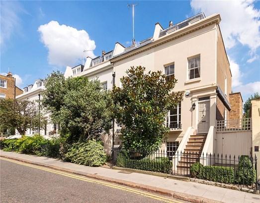 Gordon Place, Kensington - GBR (photo 1)