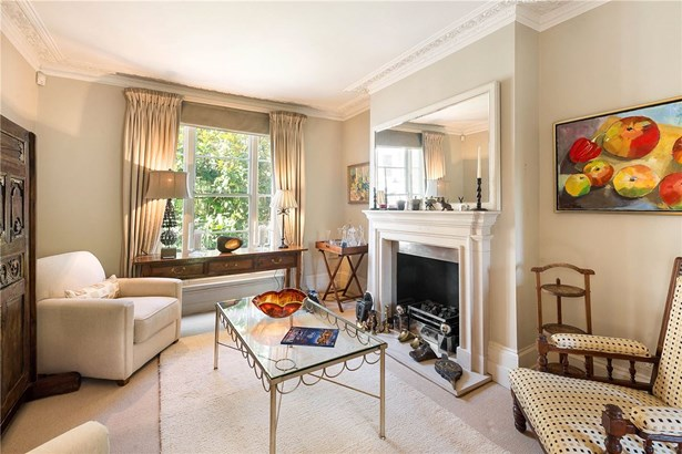 Gordon Place, Kensington - GBR (photo 2)