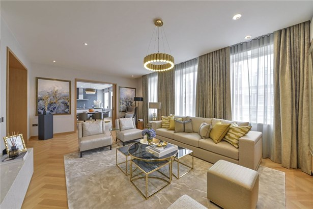One Kensington Gardens,  60, 18 De Vere Gardens, London - GBR (photo 3)