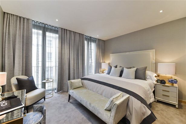 One Kensington Gardens,  60, 18 De Vere Gardens, London - GBR (photo 2)