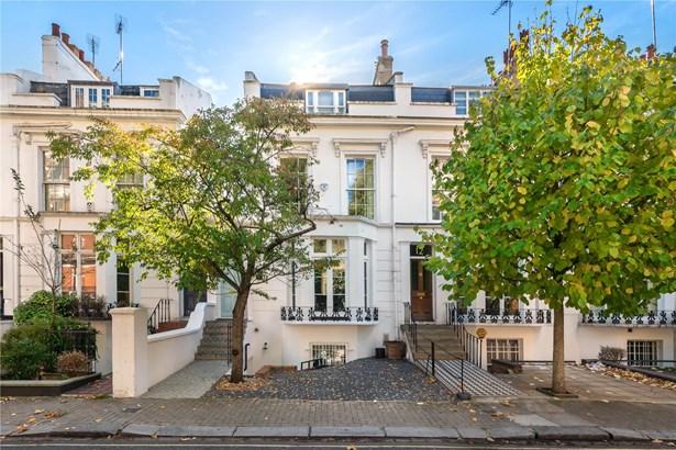 Abingdon Villas, Kensington - GBR (photo 2)