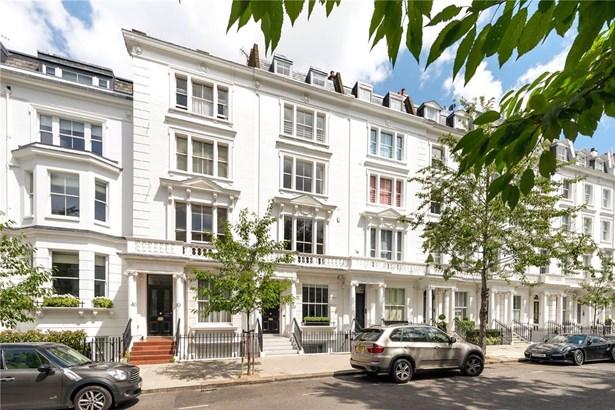 Palace Gardens Terrace, Kensington - GBR (photo 1)
