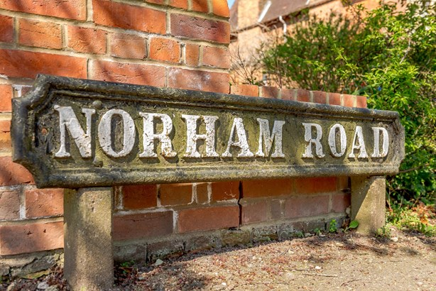 Norham Road, Oxford - GBR (photo 2)