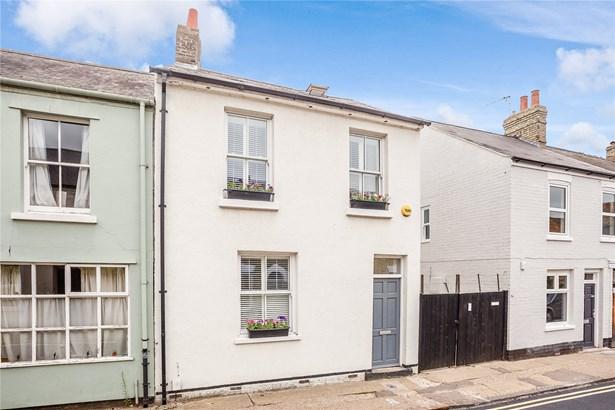 Gwydir Street, Cambridge - GBR (photo 1)