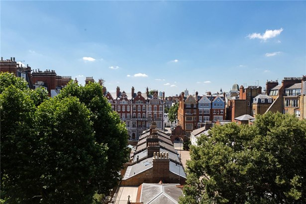 Cadogan Square, London - GBR (photo 1)