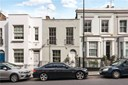 Campden Hill Road, Kensington - GBR (photo 1)
