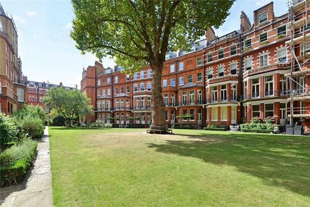 Egerton Gardens, Knightsbridge - GBR (photo 2)
