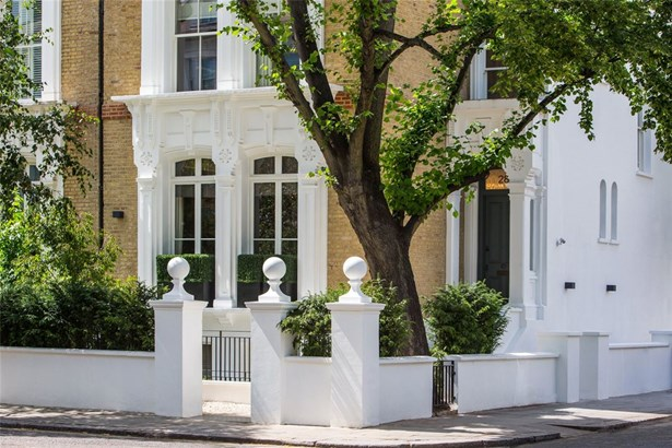 Tregunter Road, Chelsea - GBR (photo 5)