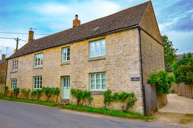 Great Rollright, Chipping Norton - GBR (photo 1)