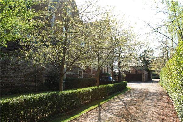 Ashwell Hall, Ashwell Hall Lane, Oakham - GBR (photo 2)